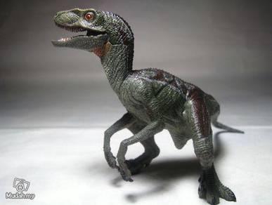 Papo Raptor Dinosaur