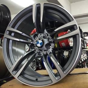 Sport rim BMW M4 437M Design 18
