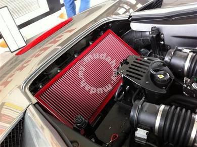 BMC air filter Italy Mercedes W222 W207