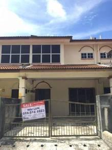 2 Storey House At Buntong Jaya