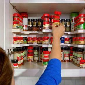 Rak utk Rempah-Spice Shelf