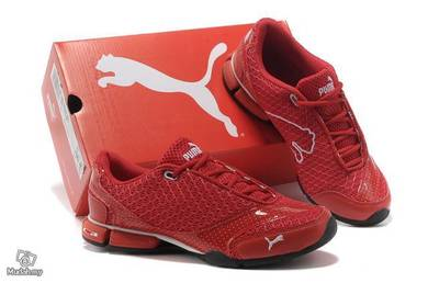 Genuine leisure shoes puma running shoes couple
