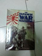 TExp The Japanese War Machine Book