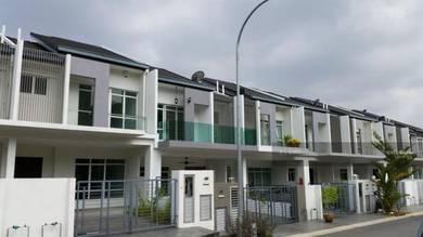 Cheras Idaman sg long 2 storey terrace house