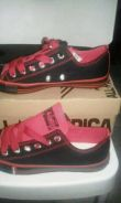 )New) all america shoes
