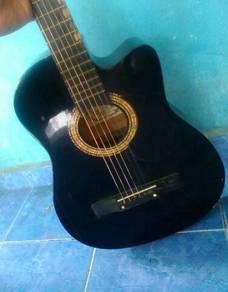 Guitar omiya