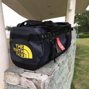 The North Face Duffel 71L