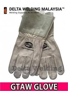 Goat premium gtaw welding glove malaysia delta