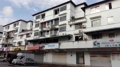 Amansara 3-bedroom Apartment Kuantan