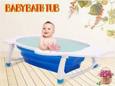 Baby bath tub 677