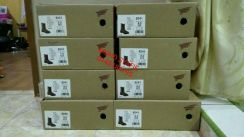 Red wing safety shoes 8241, 8242, 2233, 2245
