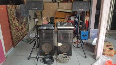 Pa system budget sound system audio