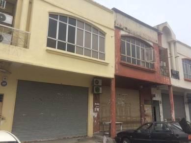 Shah Alam U5 Bandar Pinggiran Subang 1.5 Sty Factory