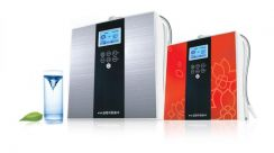 KYK Gen II Digital Alkaline Water Ionizer M21