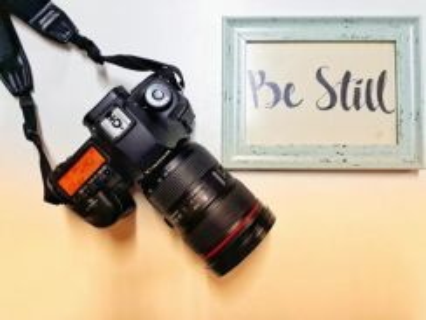 Canon 5D Mark II + 24-70mm 2.8 L II + Flash + More