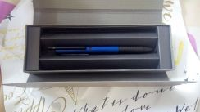 LAMY tipo roller pen