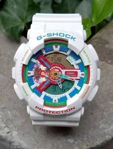 Watch - Casio G SHOCK GA110MC-7 - ORIGINAL