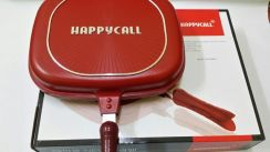 Hapy call Non stick Pan