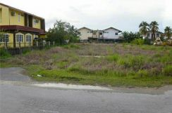 Vacant land for sale at jalan matang