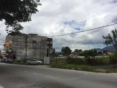 Jalan Bendahara Ipoh 7 Commercial Lots