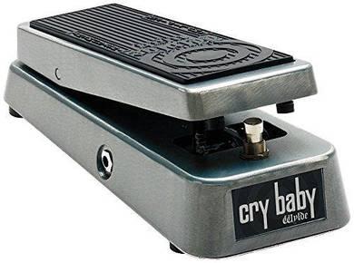 MXR ZW45 Zakk Wylde Signature Cry Baby Wah Wah