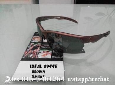 IDEAL SUNGLASSES (8944E brown smk)