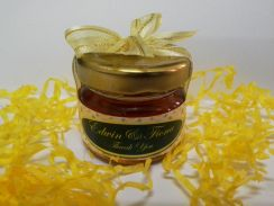 Miniature Honey Wedding or Event Door Gift