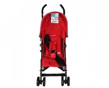 Halford Fliplite Lightweight Baby Stroller