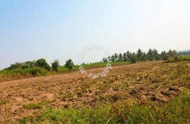 Developmental Land in Klang Valley Area