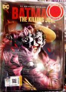 DVD ANIME DC Movie Batman The Killing Joke