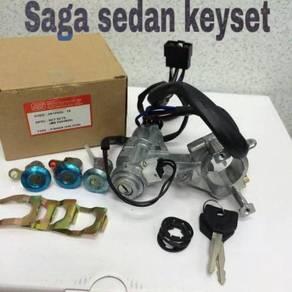 Key Set Kunci Proton SAGA ISWARA Sedan Aeroback