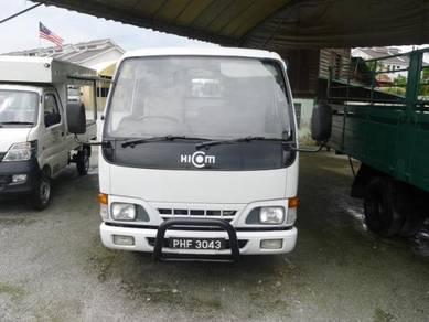 Hicom Perkasa MTB145