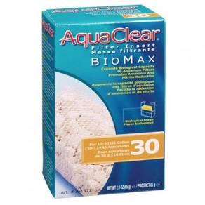 A1371-AquaClear 30 Bio-Max Insert - 65 g