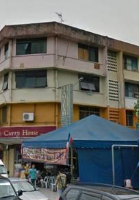 Sinsuran 2nd floor corner
