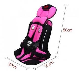 Original Annbaby Baby Child Kid Safety Car Seat