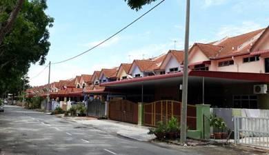 Bandar Putra Bertam 2 Storey Terrace