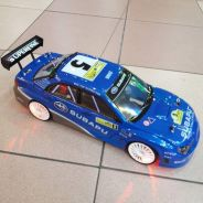 1/18 RTR r/c car #kereta racing Drift##.[l/][