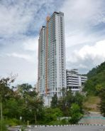 Island Resort condominium, Perfect Seaview, Batu Ferringhi For Sale