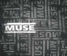 Muse shirt band rock indie
