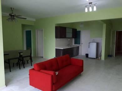 Casa Indah 2 Condominium Kota Damansara Furnished Surian MRT Giza PJ