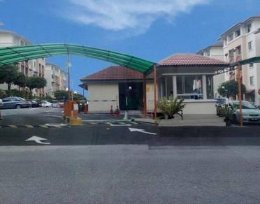 SD Apartment 2, Bandar Sri Damansara