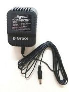 SynHz AC-DC Adapter Charger for Baby Cradle Motor