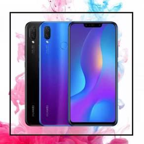Huawei Nova 3i 4GB | 128GB ORIGINAL Set