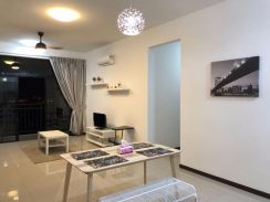 Molek Regency For Rent (Taman Molek , Johor Jaya , Tebrau)