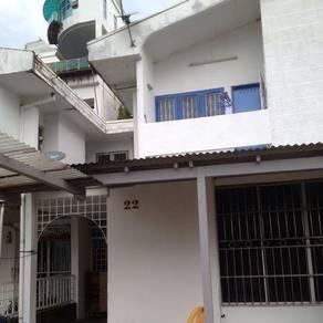 Medium Room fully furnished at Taman Supreme Cheras, KL