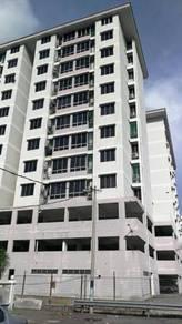 Apartment Seri Cemerlang Near Raja Uda
