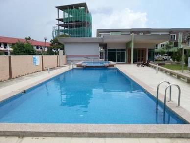 Duta Garden townhouse For Rent (Bundusan/Penampang)