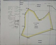 Land with possibility Quarry site for sale