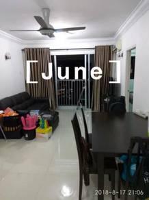 Kota Emas Renovated 2 cpk corner unit jelutong CHEAPEST