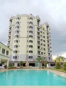 Floridale Apartment, Tabuan Jaya